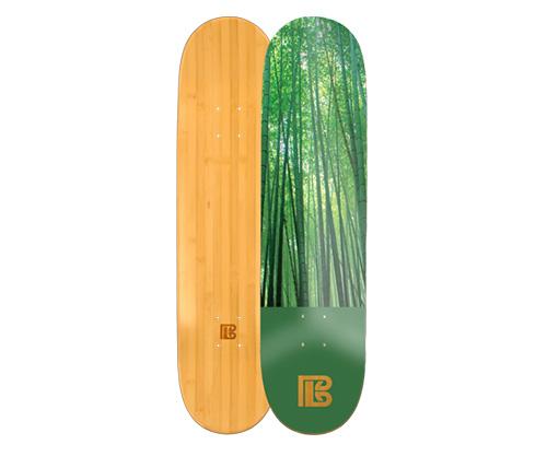 bamboo sk8 bamboo skateboards