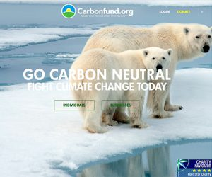 carbonfundorg fight climate change