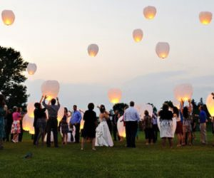 chinese lanterns sky lanterns wish lantern