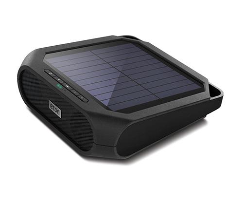 eton rukus solar bluetooth speaker