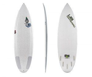 lib tech eco friendly surfboards
