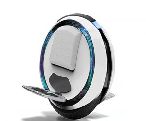ninebot one wheel electric unicycle scooter