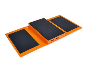 solpro solar power bank