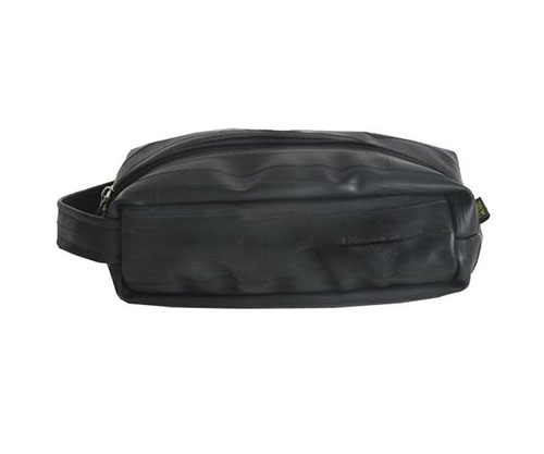toiletry bag travel kit green guru