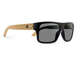 tree hut bamboo wooden sunglasses