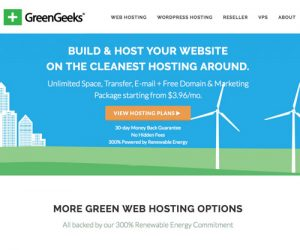 web hosting by greengeeks