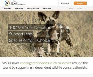 wildlife conservation network wcn