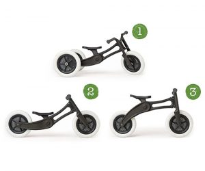 balance bike by wishbone