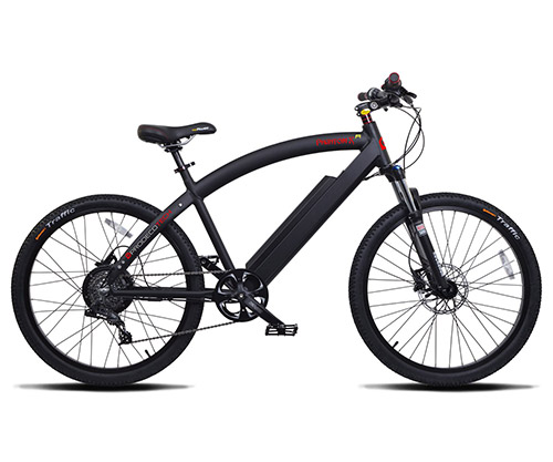 electric bicycle phantom xr prodecotech