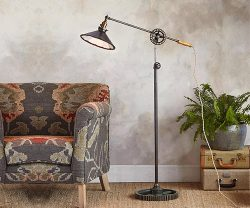 floor lamps by robert ogden