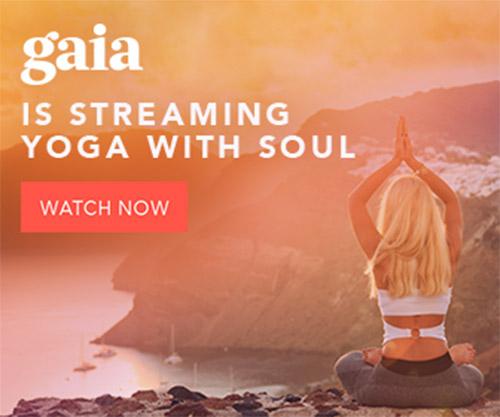 online yoga classes on gaia