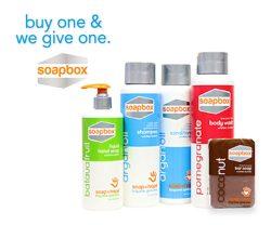 soap by soapbox