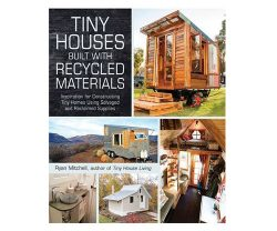 tiny houses by Ryan Mitchell