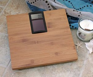 weighing scale by sharper image