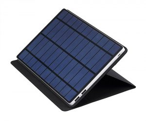 solartab power bank solar charger